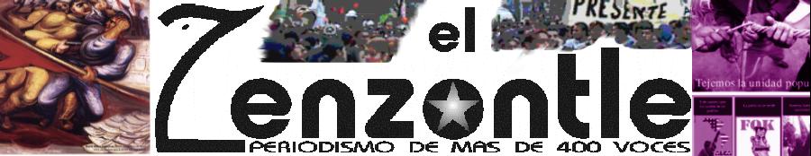 Encabezado de El Zenzontle